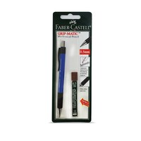 Faber Castell Gripmatic 1318 0.5Mm+Lead