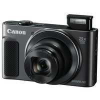 Canon Camera PowerShot SX620 Black