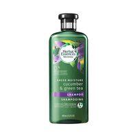 Herbal-Essences Cucumbre  & Green Tea  400ML