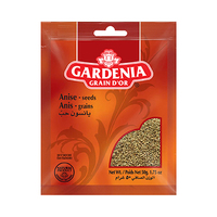 Gardenia Grain D'Or Anise Seeds 50GR