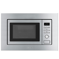 Smeg Built-In Microwave Oven FMI020X