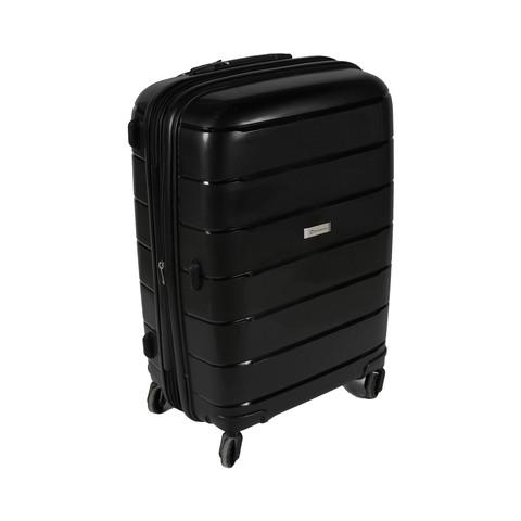 Travel-House-Hard-Luggage-Pp-Size-24-Inch-Black