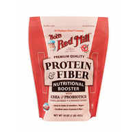 Bobs Red Mill Gluten Free Protein & Fiber Unflavored 453GR