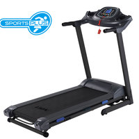 Sports+Treadmill Lion 1.25Hp 14Km/H