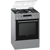 Siemens 60X60 Cm Gas Cooker HU245525MM