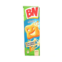 BN Biscuits Vanilla Lunch Box 300GR