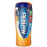 Horlicks Classic Malt Powder Drink 1kg