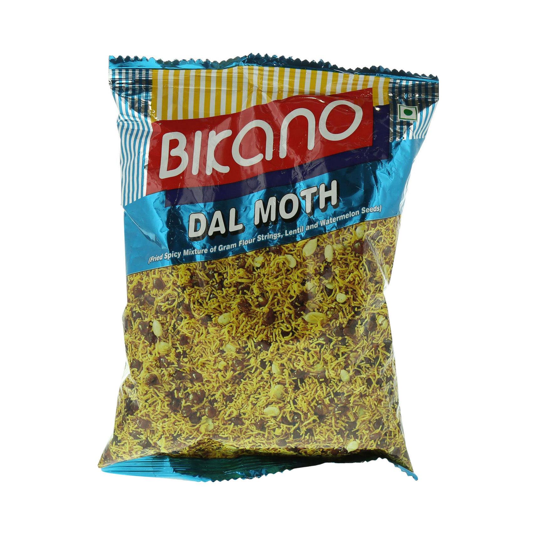BIKANO DALMOTH 200GR
