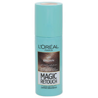 L'Oreal Paris Magic Retouch Brown 75 ml
