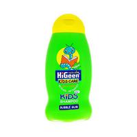 Higeen Shampoo Kids Care Nino 250ML