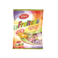 Tiffany Fruit Toffee Chew 600g