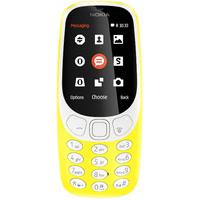 Nokia 3310 (2017) Dual SIM Yellow