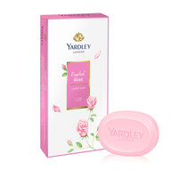 Yardley English Rose Luxury Soap 100gx3