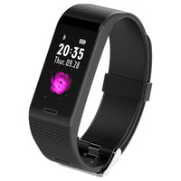 Riversong Smart Band Wave-2 Black