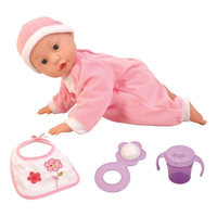 Lotus Electronic Learn To Crawl My Sweet Lil Baby Doll