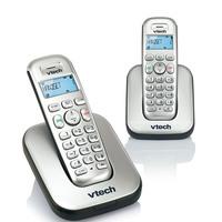 Vtech Cordless Phone ES1210-2 Silver