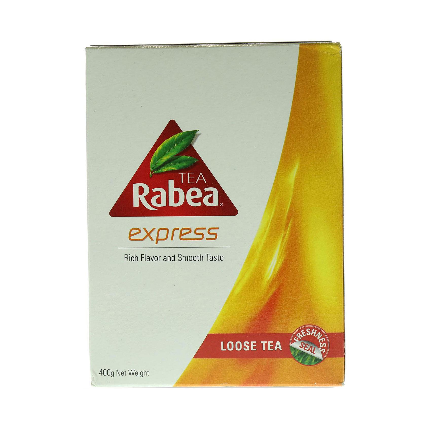 RABEA TEA B.  400G