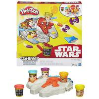 Play-Doh Star Wars Millenium Falcon with 5 Can-Heads, 10 oz