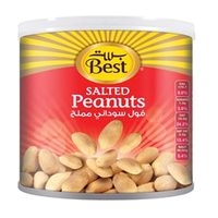 Best Salted Peanuts 300g