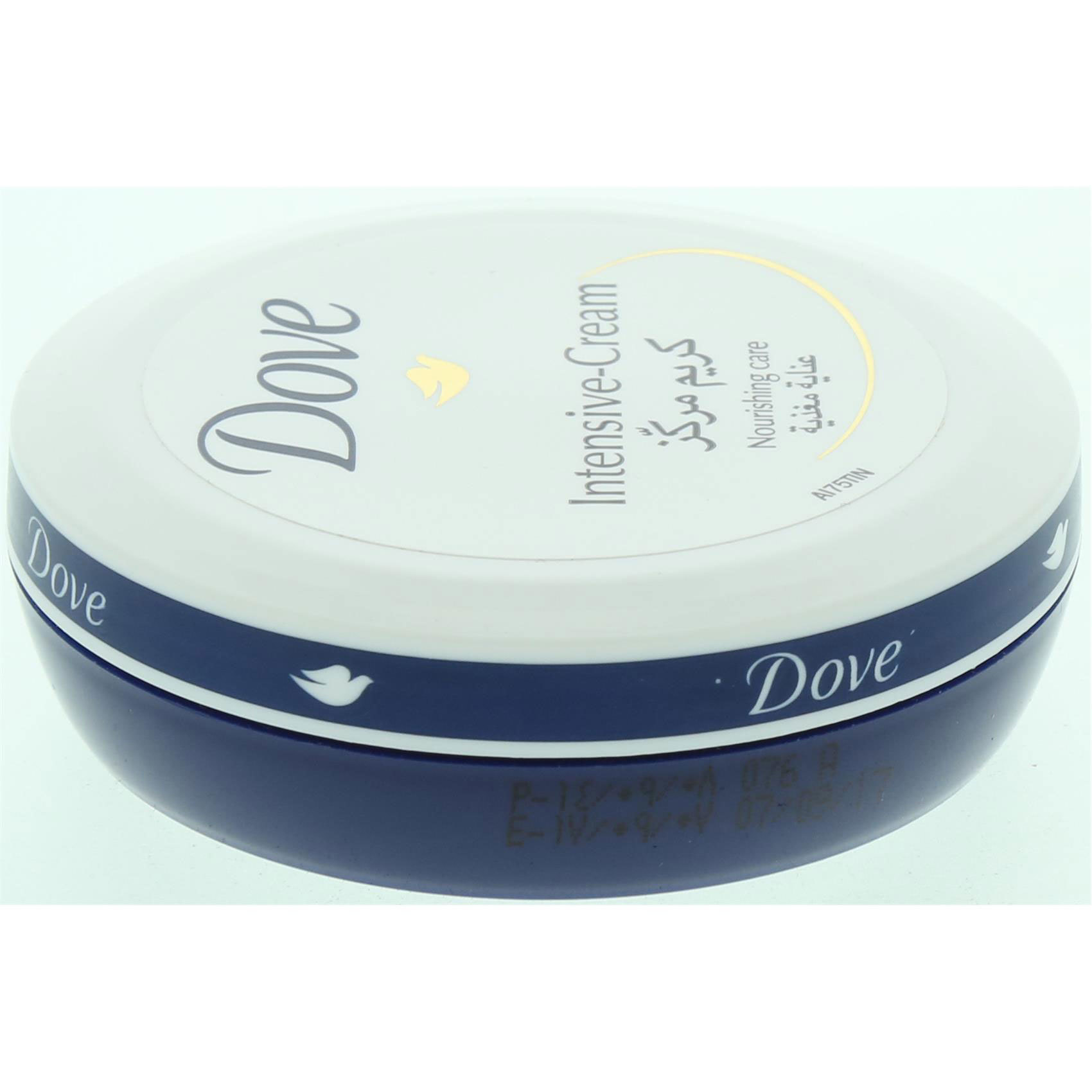 DOVE INT CRM 75ML