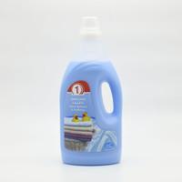 N1 Blue Fabric Softener 3 L