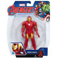 "Marvel Avengers 6"" Figure Assorted WV1 17"