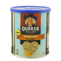 Quaker Whole Oats For Breakfast 400 g