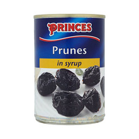 Princes Prunes In Syrup 420GR