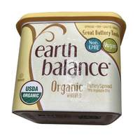 Earth Balance Organic Buttery Spread 368g