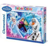 Clementoni Frozen Puzzle 250Pcs