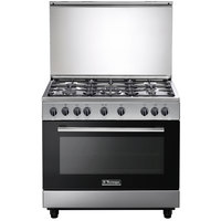 Tecnogas 90X60 Cm Gas Cooker L965GX