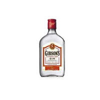 Gibson's London Dry Gin 70CL + 20CL Free