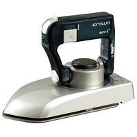 Crownline Travel Steam Iron SI146