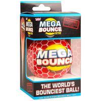 Mega Bounce XTR - Worlds Bounciest Ball - Assorted