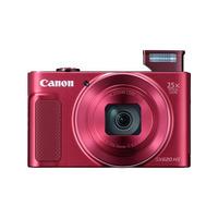 Canon Camera PowerShot SX620 Red
