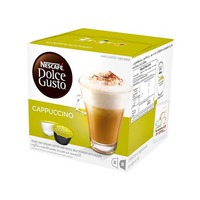 Dolce Gusto Cappuccino Cap 11.65GR X 16