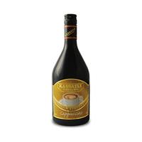 Kassatly Chtaura Cappuccino Fruit Alcohol Liqueur 70CL