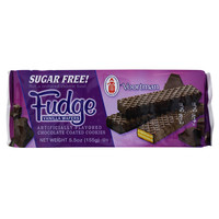 Voortman Bakery Fudge Vanilla Wafers 155g