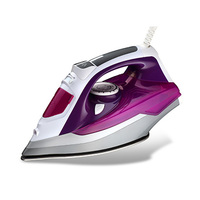 Campomatic Steam Iron C2200 2200W