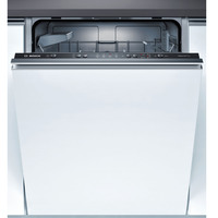 Bosch Built-In Dish Washer Smv50E60Eu 60Cm