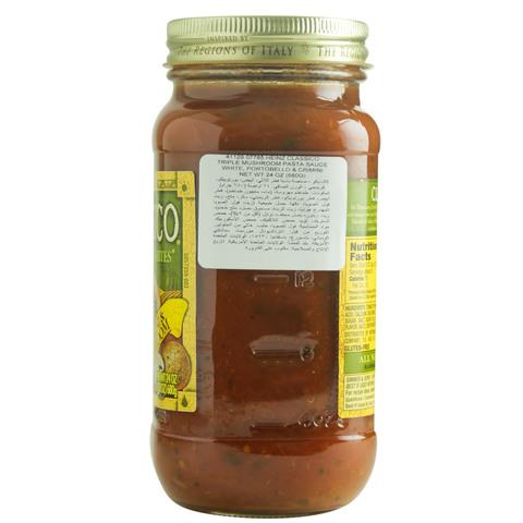 Heinz-Classico-Traditional-Favorites-Triple-Mushroom-Pasta-Sauce-White,-Portobello-And-Crimini-680g