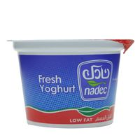 Nadec Fresh Yoghurt Low Fat 170g