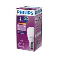 Philips LED Bulb Warm White E27 4-40W 3000K