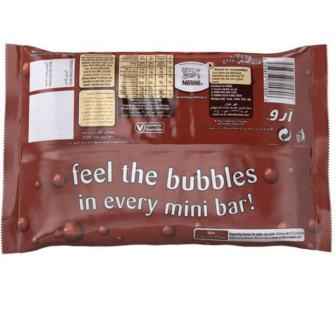 Nestlé-Aero-Mini-Milk-Chocolate-Bag-225g-