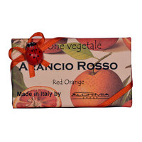 Alchimia Vegetal Soap Red Orange 200g