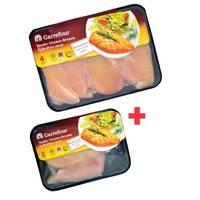 Carrefour Fresh Chicken Breast 1.5kg