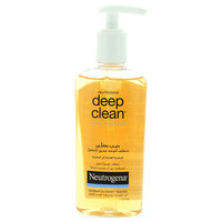 Neutrogena Deep Clean Facial Cleanser 200ml