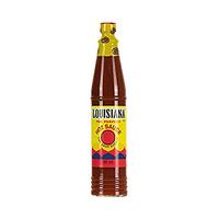 Louisiana Sauce Chili Red 88ML
