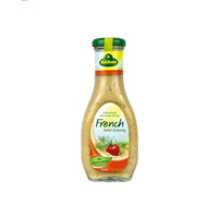 Kuhne Dressing Salad French 250ML