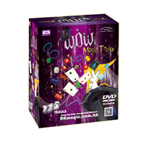 Eddy's Wow Magic Tricks 40051